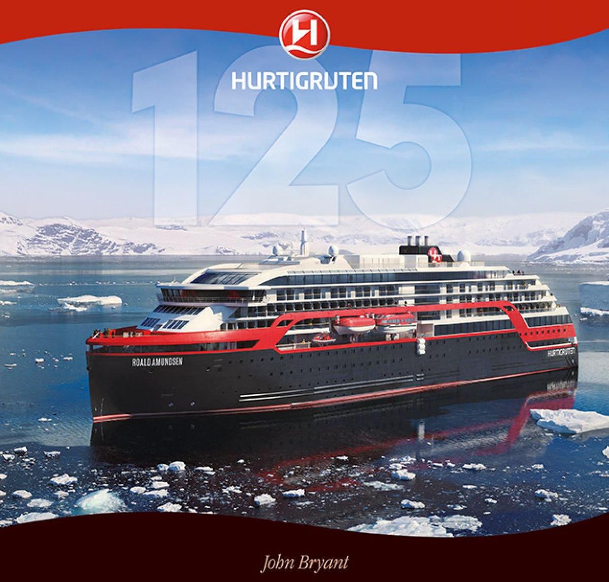 Hurtigruten125FrontCoverV3