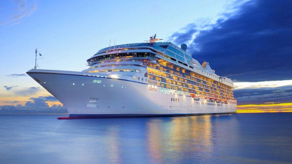 Oceania cruises, oceania, marina, cruise ship,