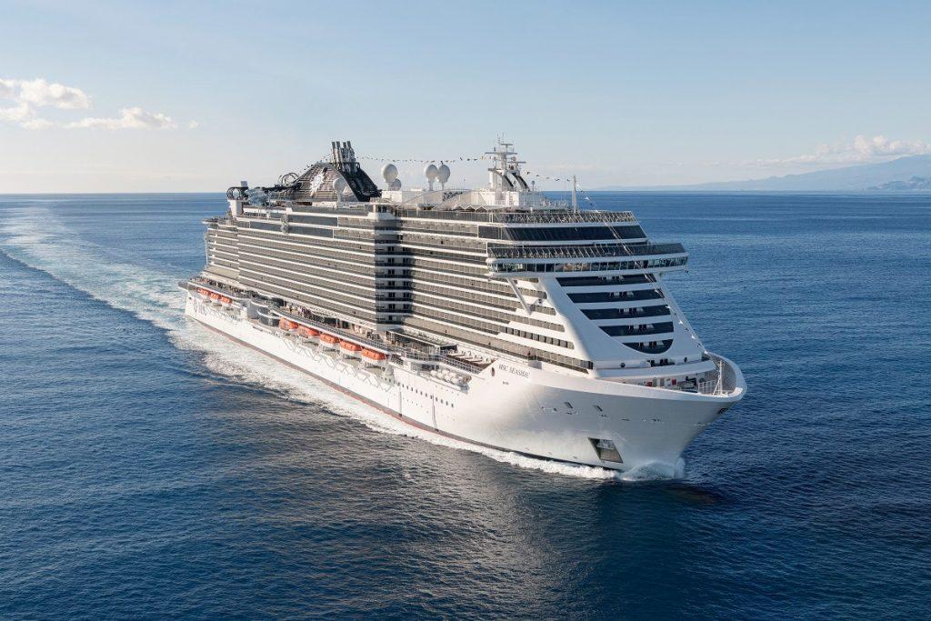 msc crociere, msc seaside, nave da crociera, cruise ship,